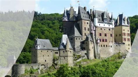 Romantische Burgen Und Schlösser Youtube