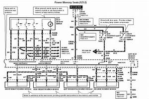 I Need A Wiring Diagram For Power Seats For A 1996 Lincoln V111  I Am Installing The Seats In A