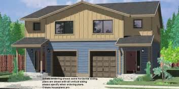 simple duplex with garage ideas photo duplex house plans 2 story duplex plans 3 bedroom duplex