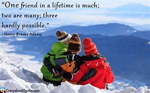 Best Ski Quotes... Friendship Mountain Quotes