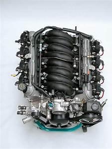 Gm Performance Parts Ls1 Engine - V8 Camshaft Install