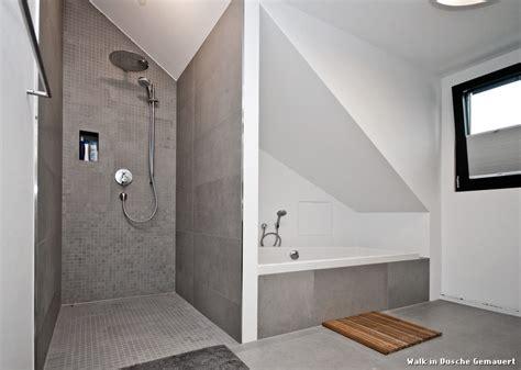 Kleines Badezimmer Mit Walk In Dusche by Bildergebnis F 252 R Gemauerte Dusche Einrichten Und Wohnen