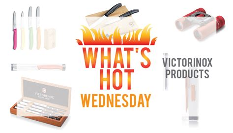What S Hot On Pinterest 6 Boho Home Decor: What's Hot Wednesday!: Victorinox Products