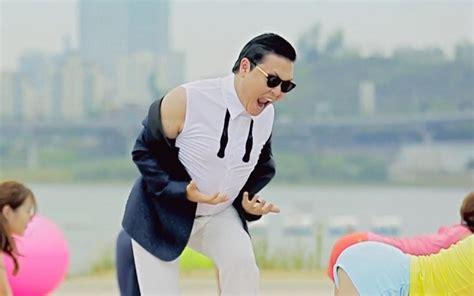 """El Día Que """"gangnam Style"""" Fue Derrocado Como El Video Más"""