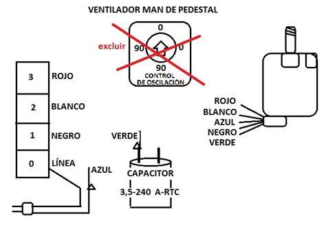 solucionado ventilador con cables cortados yoreparo