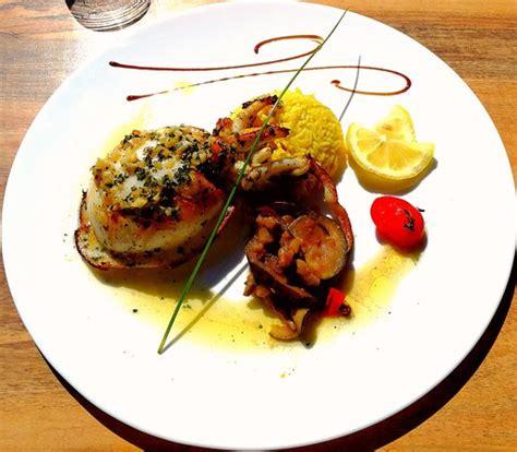 cuisine oleron restaurant l 39 empannage dans denis d 39 oleron avec
