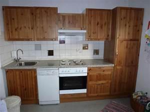 Küchenzeile Ikea Gebraucht : k chen m bel wohnen emmering kreis f rstenfeldbruck ~ Michelbontemps.com Haus und Dekorationen