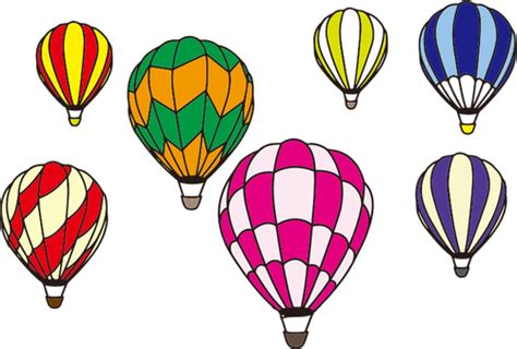 balon udara png transparent balon udarapng images pluspng