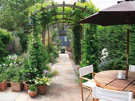 Diseño De Jardines Pequeños Grandes Ideas Para El Jardín
