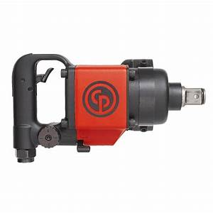 Chicago Pneumatic Impact Wrench Manual