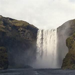 Waterfall, Aesthetic