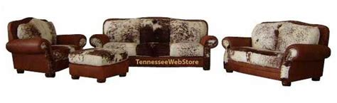 Cowhide Store by Cowhide Furniture Groups Free Shipping