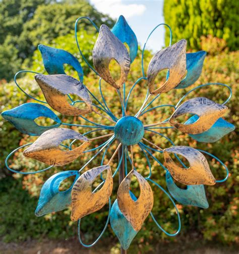 "205cm Windrad  Windspiel ""arden"", Garten, Primrose™ 49,99"