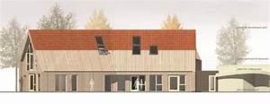 Neun Grad Architektur : neubau pflegehaus neun grad architektur ~ Frokenaadalensverden.com Haus und Dekorationen