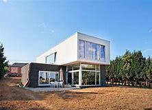 HD wallpapers maison moderne forme cubique wide-wallpaper.czh.pw