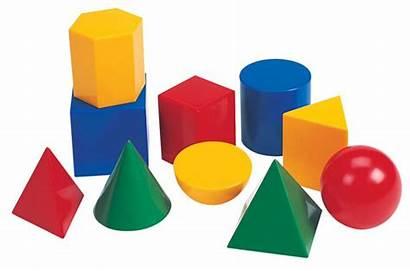 Shapes Clipart 3d Geometric Geometry Clip Geometrical