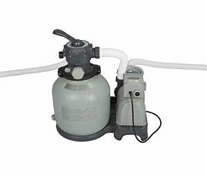 Intex Sand Filter Pump For Above Ground Pools
