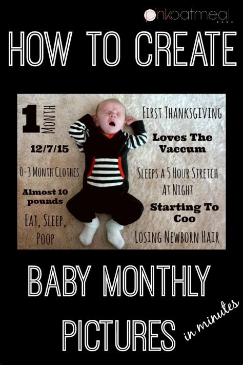 One Month Old Baby Boy Quotes