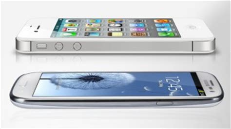 when did the iphone 1 come out galaxy s3 did samsung just out iphone apple extremetech