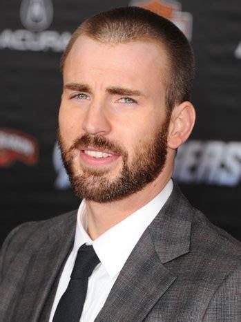'Captain America' Chris Evans to Be Daytona 500 Grand ...