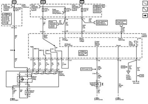 2004 Chevy Trailblazer Radio Wiring Diagram need stereo wiring diagram 2004 trailblazer fixya