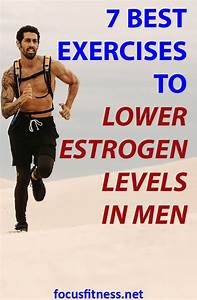 If You U0026 39 Re A Man Struggling With Estrogen Levels  This Articel Will Show You The Best Exercises