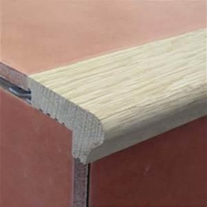 Carrelage Nez De Marche Exterieur : nez de marche bois profil decor accessoires mon ~ Edinachiropracticcenter.com Idées de Décoration