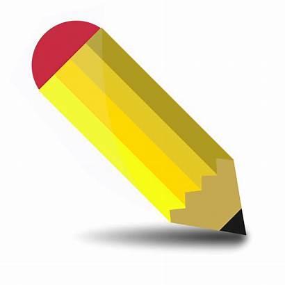 Pencil Svg Clipart Wikipedia Commons Wiki Wikimedia