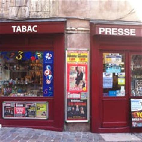 bureau de tabac lyon tabac presse loto bureaux de tabac 27 place de la trinit 233 vieux lyon lyon yelp