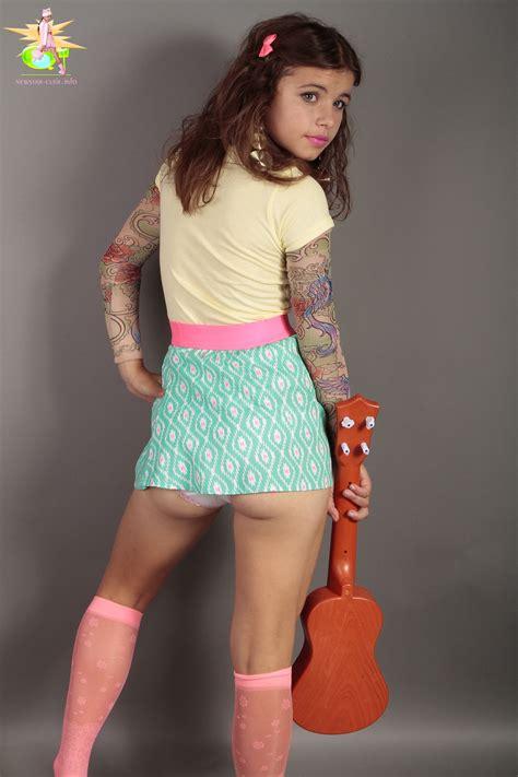 Newstar Cutie Iv Set 323 70p Free Hot Girl Pics