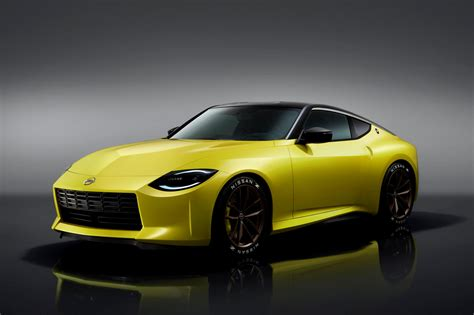 Everything You Need To Know About The Nissan 400Z | CarBuzz