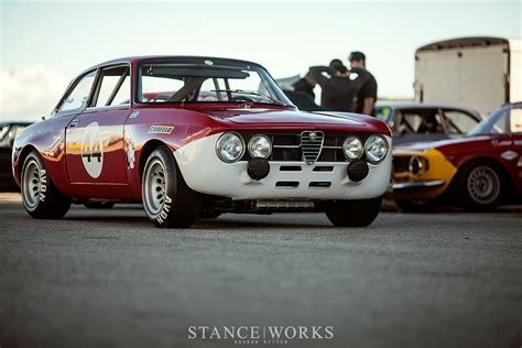 vintage alfa romeo race cars alfa romeo owners of southern california willow spring