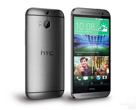 htc one 11 all new htc one m8 all the official images