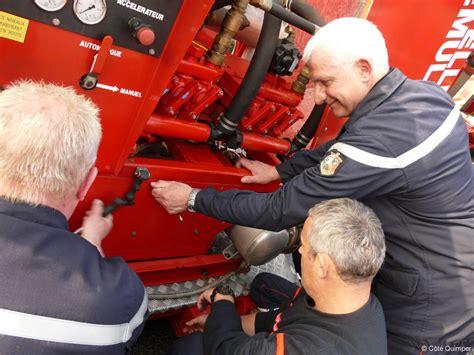 les pompiers de quimper ces h 233 ros des temps modernes 171 article 171 c 244 t 233 quimper
