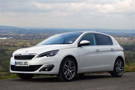 a peugeot peugeot 308 thp 156 review driving torque