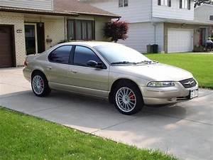 Rteagle328 2000 Chrysler Cirrus Specs  Photos
