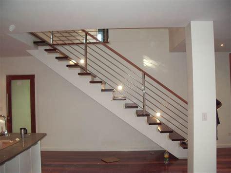 mika style stainless steel stair railings gallery