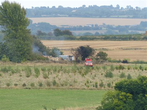 Clarkson House by Clarkson Angers Neighbours Blowing Up His Farmhouse