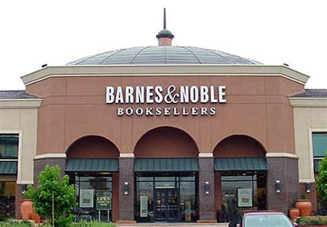barnes and noble barnes noble looks to boost sales with reved website