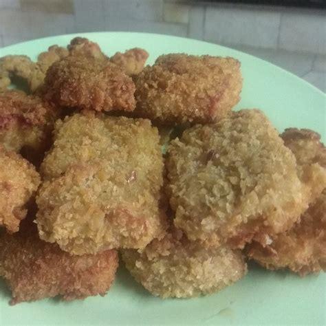 Rekomendasi nugget fiesta yang bisa disantap bersama keluarga. Resep Nugget Ayam Renyah Enak - SKCK