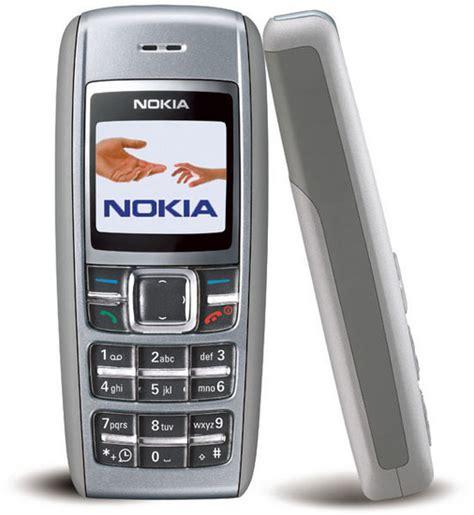 nokia  gsm color small cell phone unlocked fair