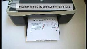 How Do I Make My Hp Printer Print In Color