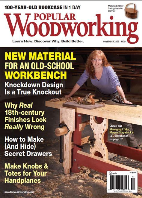 lvl workbench plans  popular woodworking magazine