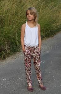 le pantalon fleuri zara kid39s le buzz de rouen With chambre bébé design avec pantalon femme fleuri