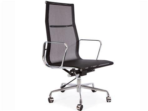 chaise de bureau eames the vitra ea 108 aluminium chair is one of the greatest furniture verre