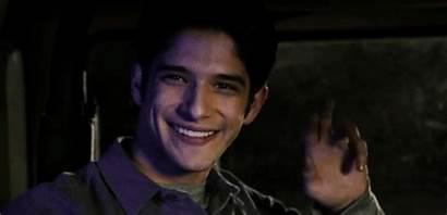 Scott Mccall Wolf Teen Posey Tyler Smile