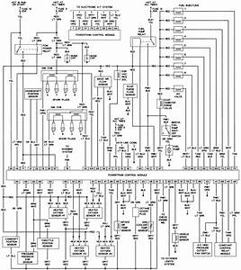 1968 Mercury Cougar Wiring Diagram