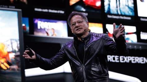 Jetzt live aus Köln: NVIDIA GeForce Keynote – IGN Live at ...