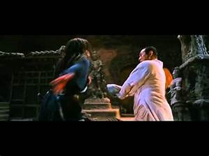 Jet Li And Jackie Chan Fight Scene From The Forbidden ...