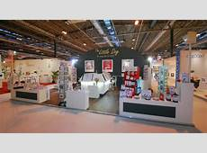 Spring Fair Exhibition Stand Design and Build